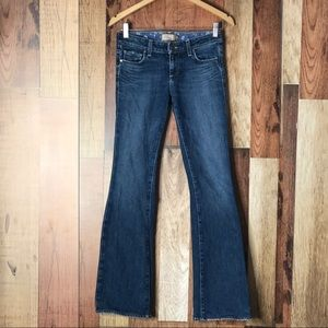 Paige Jeans 'Hollywood Hills' sz 26